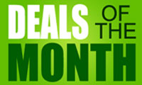 deals of- month