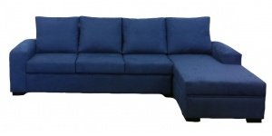 LARGO 4 ½ SEATER WITH CHAISE