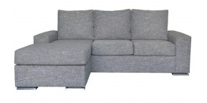 LARGO 3 ½ SEATER WITH CHAISE