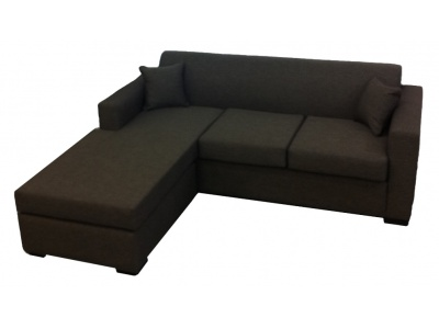 ASCOT 3 ½ LOUNGE WITH REVERSIBLE OTTOMAN CHAISE