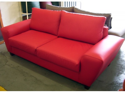 CRYSTAL 2 ½ SEATER